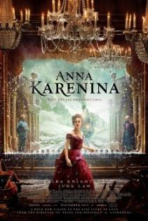 Anna Karenina – Dublado