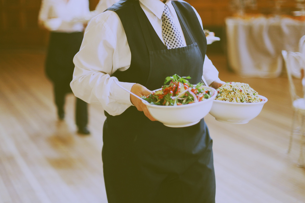 spoonful catering melbourne