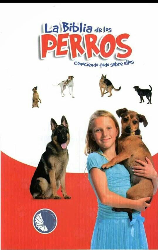 La Biblia de los perros 1Vol + DVD