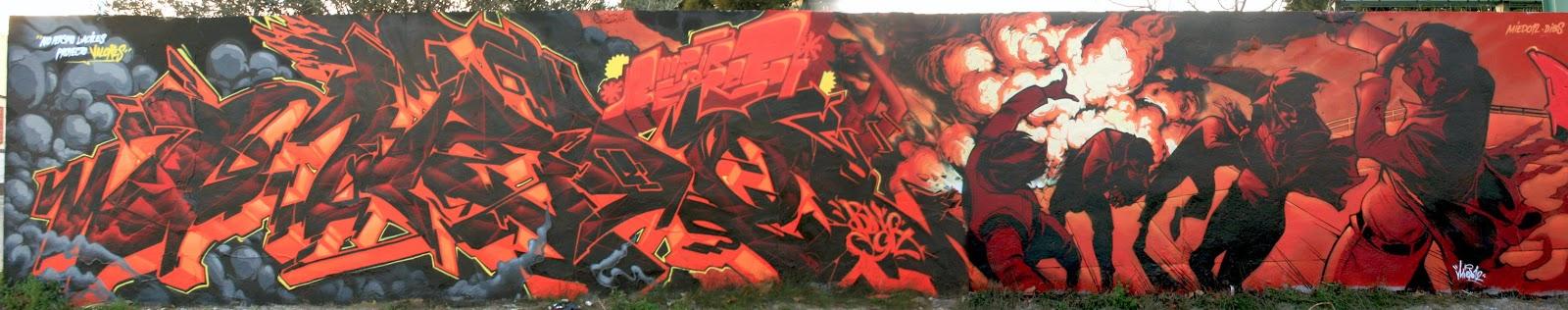 Miedo12 04 hip hop writing valencia