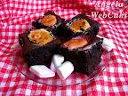 Pillecukros csokoládés sütemény, gyorsan és könnyen elkészíthető finomság.