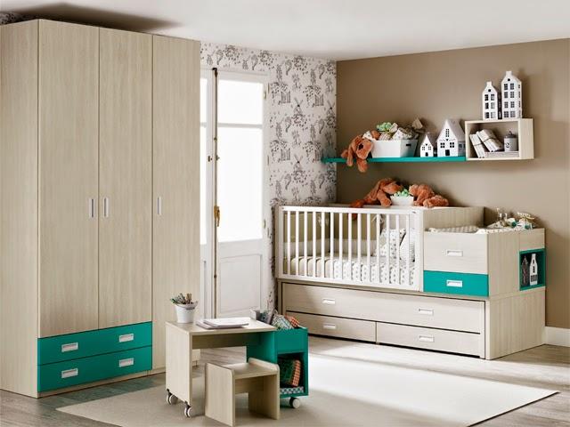 hasta los aos y una cama de invitados debajo cuando el beb haya crecido convertimos la cuna en una cama compacta y un escritorio