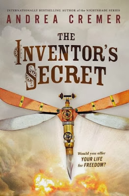 http://www.scribd.com/doc/178526451/The-Inventor-s-Secret-by-Andrea-Cremer