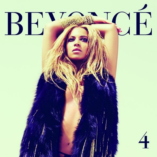 beyonce-4-album-cover,Beyonce Album Cover : 4