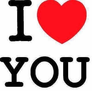 I love - Image