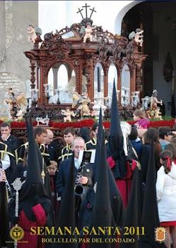 Cartel, Semana Santa 2011