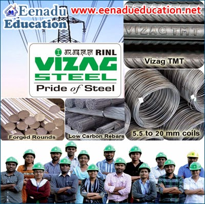 VISAKHAPATNAM STEEL PLANT  (Vizag Steel)
