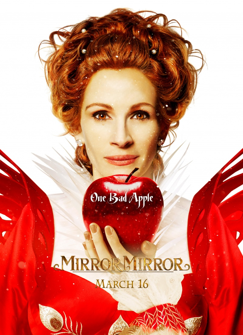 Mirror Mirror Online on Putlocker