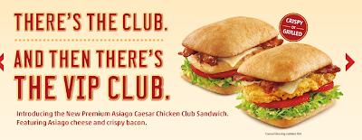 Sonic intros new premium asiago caesar chicken club for Sonic fish sandwich