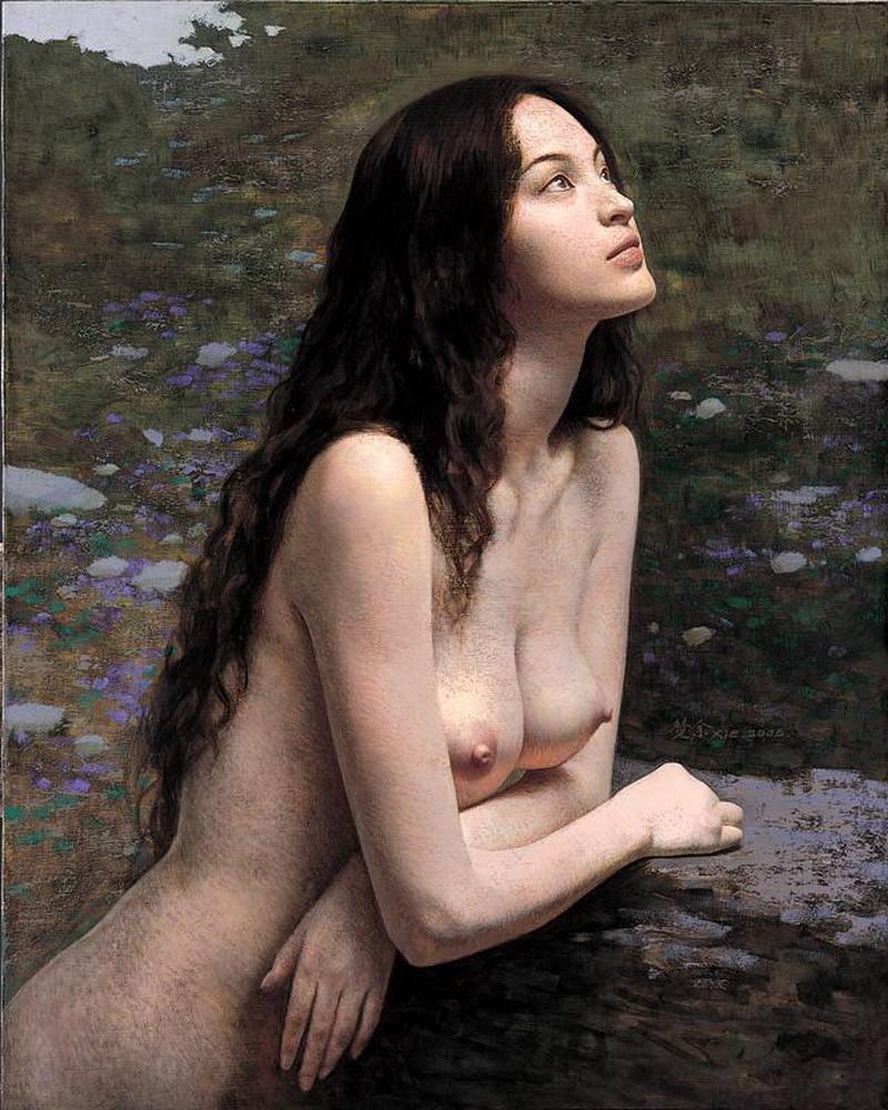fiona xie naked gif
