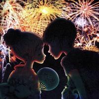 frasi romantiche anno nuovo