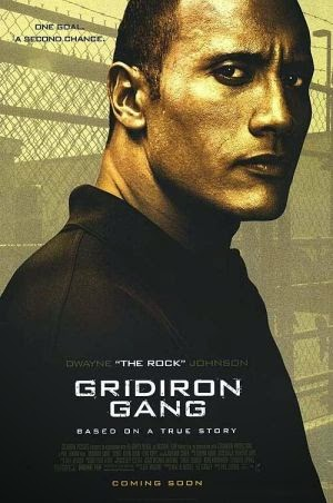 Gridiron Gang movie