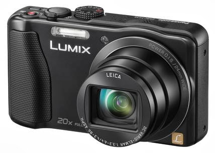 f8e0079e19a Panasonic Lumix DMC-TZ35 review