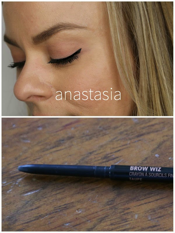 Beauty Battle High End Vs Drugstore Brow Pencil Gloss And Dirt