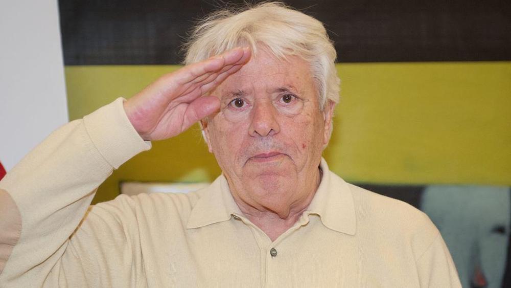 18.05.2016 - È morto Lino Toffolo, l'attore e musicista aveva 81 anni