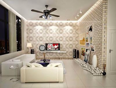 Wallpaper Dinding Hotel