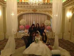 Casamento SunYe