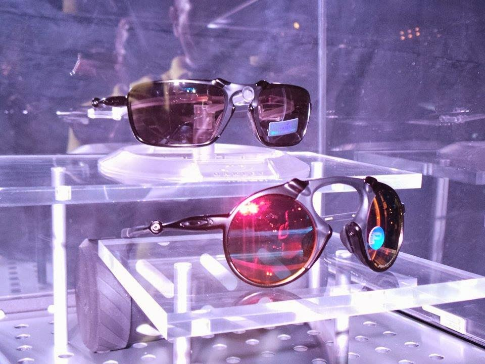179ce3ece2 Oakley PH launches Madman and Badman Sunglasses