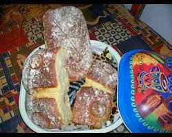 Recettes de ma petite boulangerie