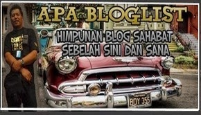 BLOGLIST APA - SILA KLIK BANNER