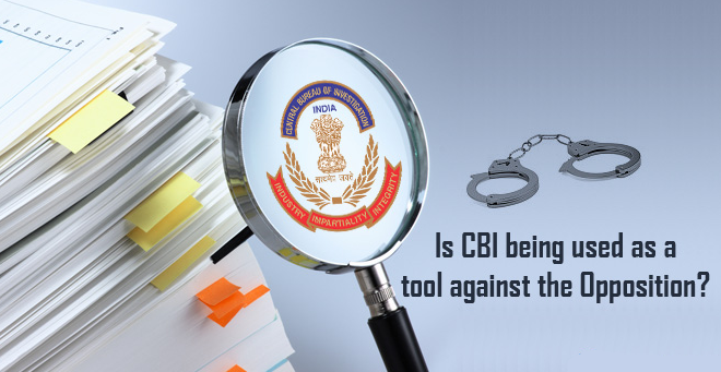 CBI Officer Kaise Banen