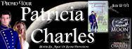 Patricia Charles Promo Tour