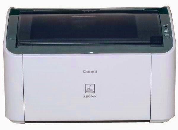 Phiên bản canon 2900 màu trắng