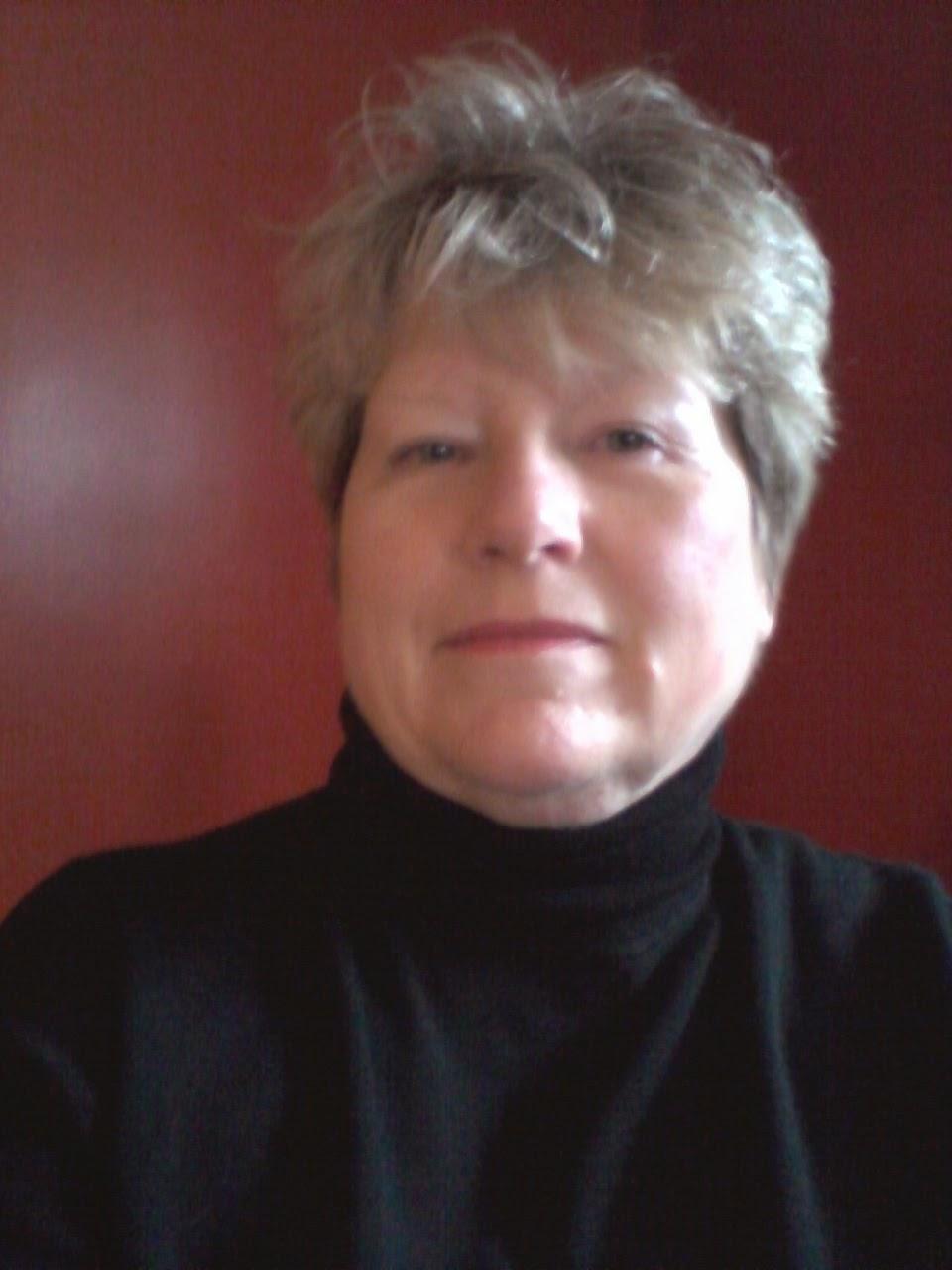 Anne W. Ackerson
