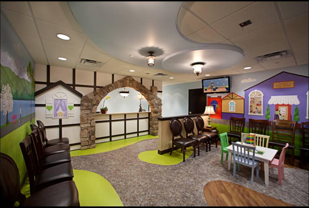 Excellent  Design On Pinterest  Dental Office Design Medical Office Design And