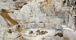 Cave di Carrara. Interrogazione parlamentare