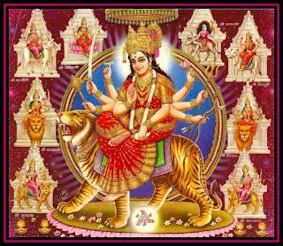 Durga devi, sivaniskitchen