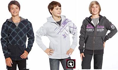Sudaderas masculinas C&A ropa y moda para chicos hasta los 16 años ...