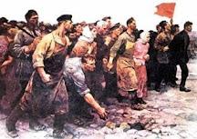 La Revolución Rusa.