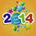 Feliz 2014 a todos os leitores