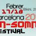 Festival In-Somni Barcelona