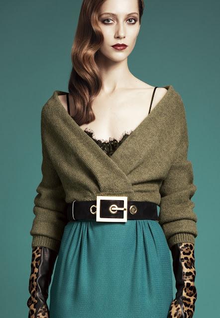 вязаный свитер 2013 Gucci
