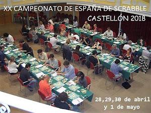 28 abril al 01 mayo - España