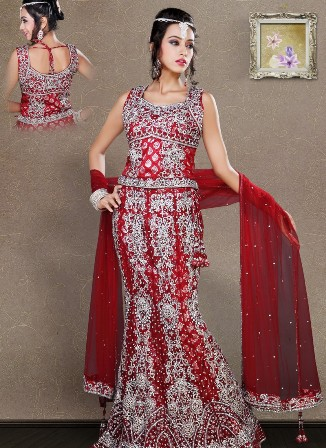 Bridal-Fancy-Lehenga