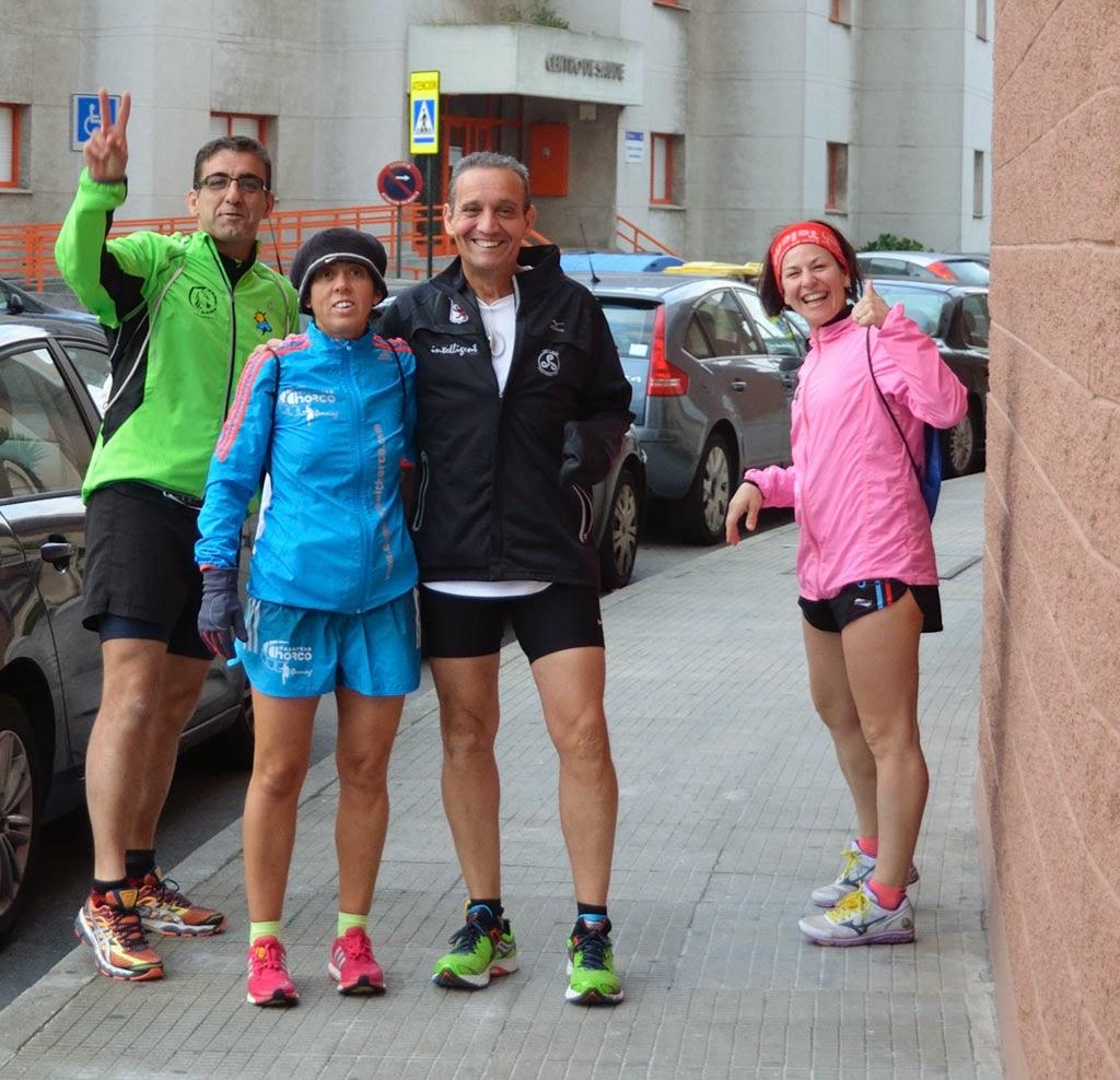 maraton a coruña