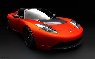 mobil sport terbaru