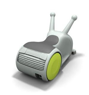 gadget high tech aspirateur jeux enfants