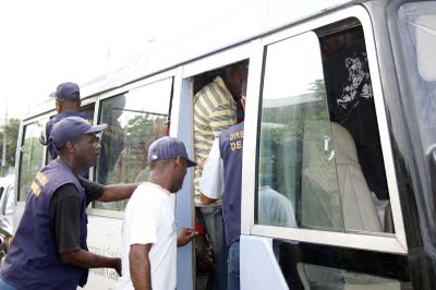 Haitianos atemorizan a sanjuaneros