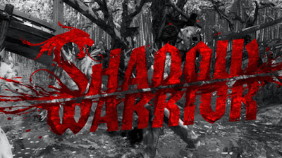 Shadow Warrior: Survival Mode Release