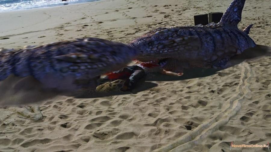 Tubarões da Areia 2012 Filme 720p BDRip Bluray HD completo Torrent