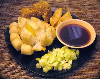 Resep Makanan Pempek Palembang Asli Enak Banget