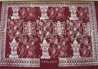 Indonesia is the kingdom of culture: Batik Aceh