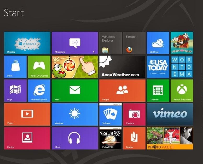 Windows 8 Crack Free Download