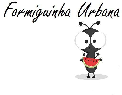 Formiguinha Urbana