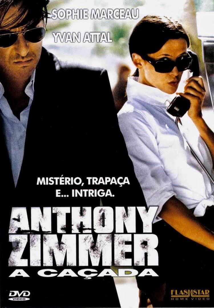Anthony Zimmer: A Caçada – Dublado (2005)