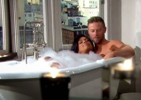 Rick e Maya di Beautiful